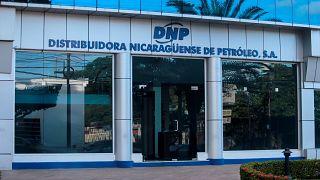 Nicaraguan Petroleum Distributor (DNP) Şirketi