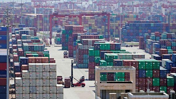 چین افزایش تعرفه واردات گندم و خودروهای آمریکایی را لغو کرد