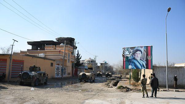 گزارش یورونیوز از درگیری مسلحانه در مزار شریف؛ کابل بهدنبال قیصاری