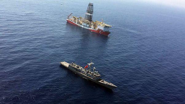 Τελ Αβίβ: «Τουρκικό πολεμικό έδιωξε ισραηλινό πλοίο στην κυπριακή ΑΟΖ»