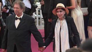 Meghalt Anna Karina, a legendás francia színésznő