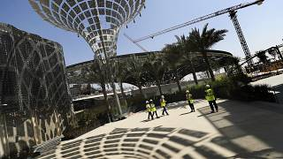 """إسرائيل تدخل إلى العالم العربي ودول الخليج من أوسع أبوابه """"إكسبو 2020 دبي"""""""
