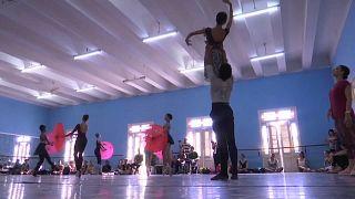 La Compañía Nacional de Ballet de Cuba se renueva tras la muerte de la legendaria Alicia Alonso