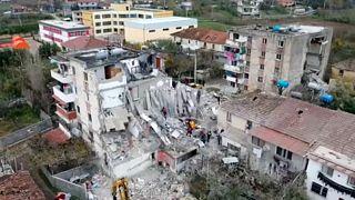 Αλβανία: Συλλήψεις για τις καταρρεύσεις κτιρίων από τον σεισμό