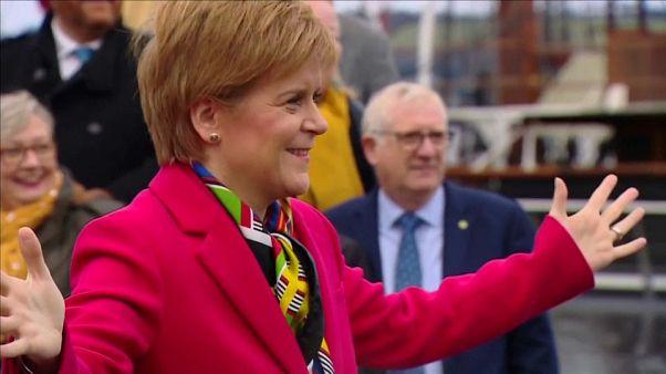La Scozia pronta a chiedere nuovo referendum su indipendenza