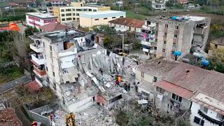 Албания: аресты по следам землетрясения