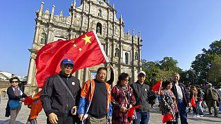 """""""Macau pode ser um polo de desenvolvimento dos nossos interesses"""""""