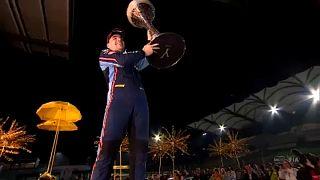 Michelisz Norbert nyerte az idei túraautó-világkupát