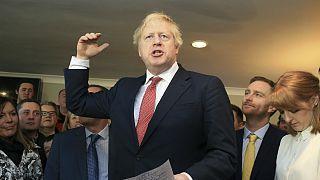 Primeiro-ministro britânico pretende acelerar processo de saída da União Europeia