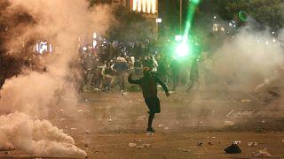 Βηρυτός: Νέα βίαια επεισόδια