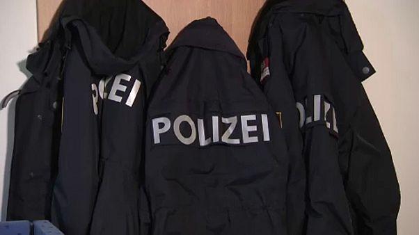 Merényletet hiúsítottak meg Bécsben