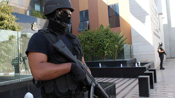 """المغرب يحبط مخططا لتنفيذ عملية انتحارية ويلقي القبض على """"متطرف"""" موالي ل""""داعش"""""""