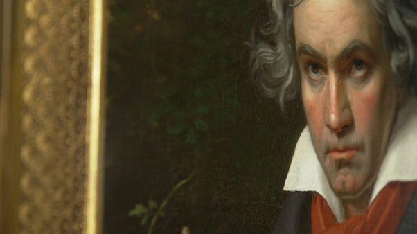Alemania empieza la celebración anual de los 250 años de Beethoven