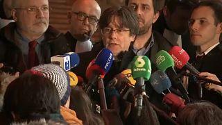 The Brief from Brussels: Puigdemont muss weiter auf Urteil warten