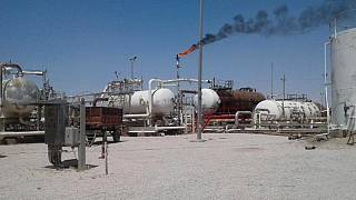 ABD, Suriye'de Kürtlerin kontrolündeki petrol sahalarına üretim arttırma amacıyla uzman gönderdi