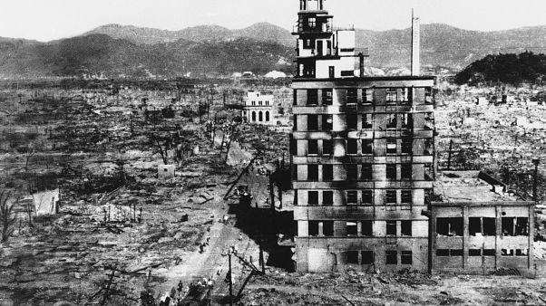 Japonya'da atom bombasının yıkamadığı binalar yıkılacak