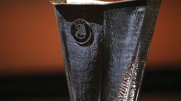 UEFA: «Κληρώνει» για ΑΠΟΕΛ-Ολυμπιακό