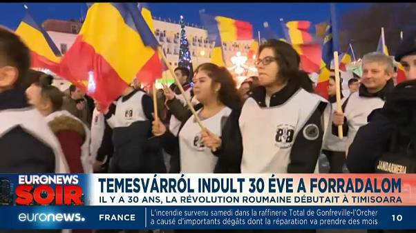 #euroviews 16/12/2019 : le zapping des rédactions d'euronews