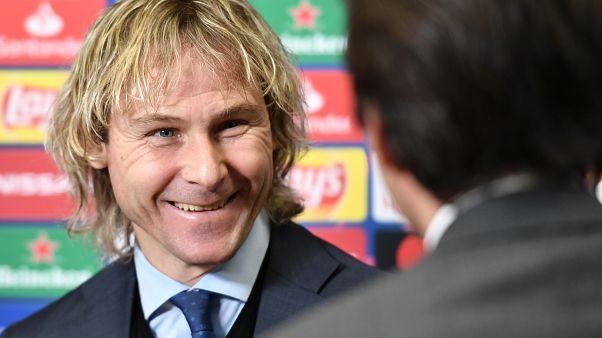 Sorteggio ottavi di Champions: va bene a Juve e Atalanta, il Napoli pesca il Barça