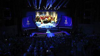 UEFA Şampiyonlar Ligi 16 kuraları belli oldu