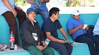 Mexiko: Regierung kann Indigene von Maya-Zug überzeugen