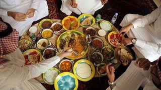 محاولات للتصدي لظاهرة هدر الطعام في السعودية