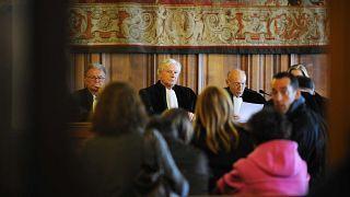 Fransa, Arjantin'de askeri yönetim dönemindeki cinayetlerin zanlısı eski polisi sınır dışı etti