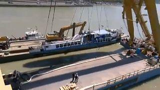 Hableány-tragédia: újra letartóztatásban a hajóskapitány