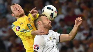 """Interviene l'Ucraina: gli insulti """"nazisti"""" al calciatore Zozulya diventano un caso diplomatico"""