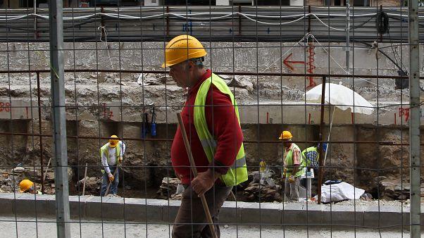 Avrupa Birliği'nde saatlik iş gücü maliyeti endeksi yüzde 3,1; Türkiye'de yüzde 23,9 arttı
