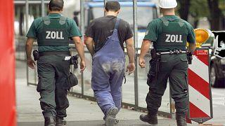 Almanya'da göç yasası 2020'de yürürlüğe giriyor; yüz binlerce nitelikli göçmen alınacak