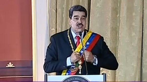 Maduro puccs miatt venné őrizetbe az ellenzéki vezetőket
