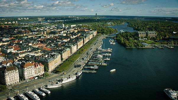 Stockholm, a jövő városa