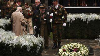 بزرگداشت هفتاد و پنجمین سالگرد آخرین حمله آلمان نازی به متفقین؛ «مراقب رشد ملیگرایی باشید»