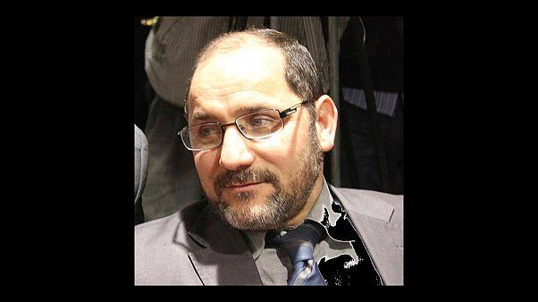 عبد الرزاق مقري، رئيس حركة مجتمع السلم