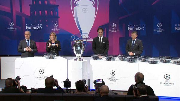 Durísimo adversario para el Atlético de Madrid en la Liga de Campeones