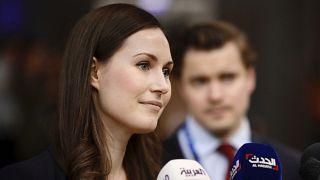 Estonia pide disculpas a Finlandia tras burlarse de la primera ministra Sanna Marin