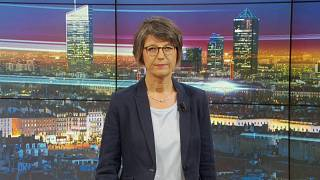 Euronews am Abend | Die Nachrichten vom 16.12.2019