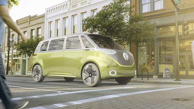 Qatar to adopt driverless public transport options