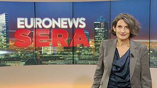 Euronews Sera | TG europeo, edizione di lunedì 16 dicembre 2019