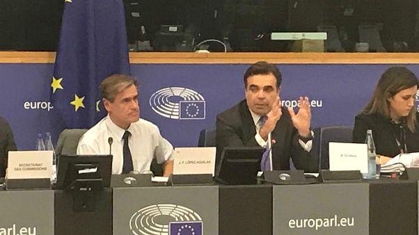 Μ. Σχοινάς: Προς ένα ολιστικό σύμφωνο για τη μετανάστευση