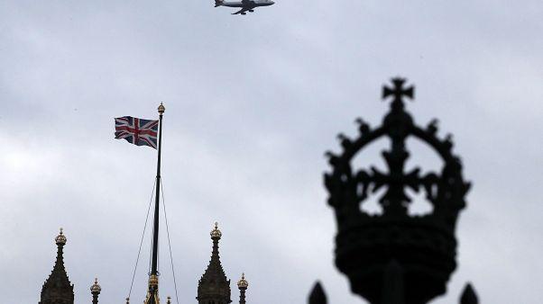 В Вестминстере депутаты Палаты общин будут приведены к присяге