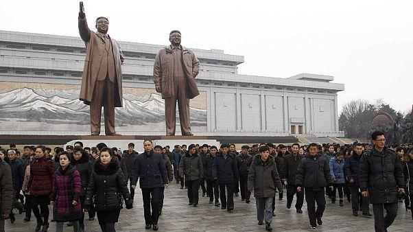 چین و روسیه خواستار لغو بخشی از تحریمهای کره شمالی شدند