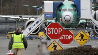 Boeing: Αναστέλλει προσωρινά την παραγωγή των 737 ΜΑΧ