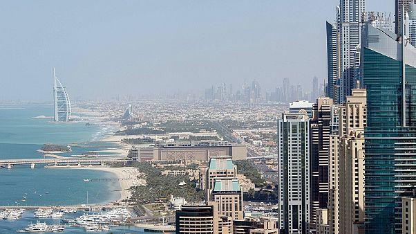"""دبي تلقي القبض على زعيم عصابة يتصدر قائمة """"أكثر المطلوبين"""" في هولندا"""