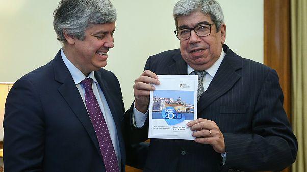 Πορτογαλία: Ιστορικός πλεονασματικός προϋπολογισμός