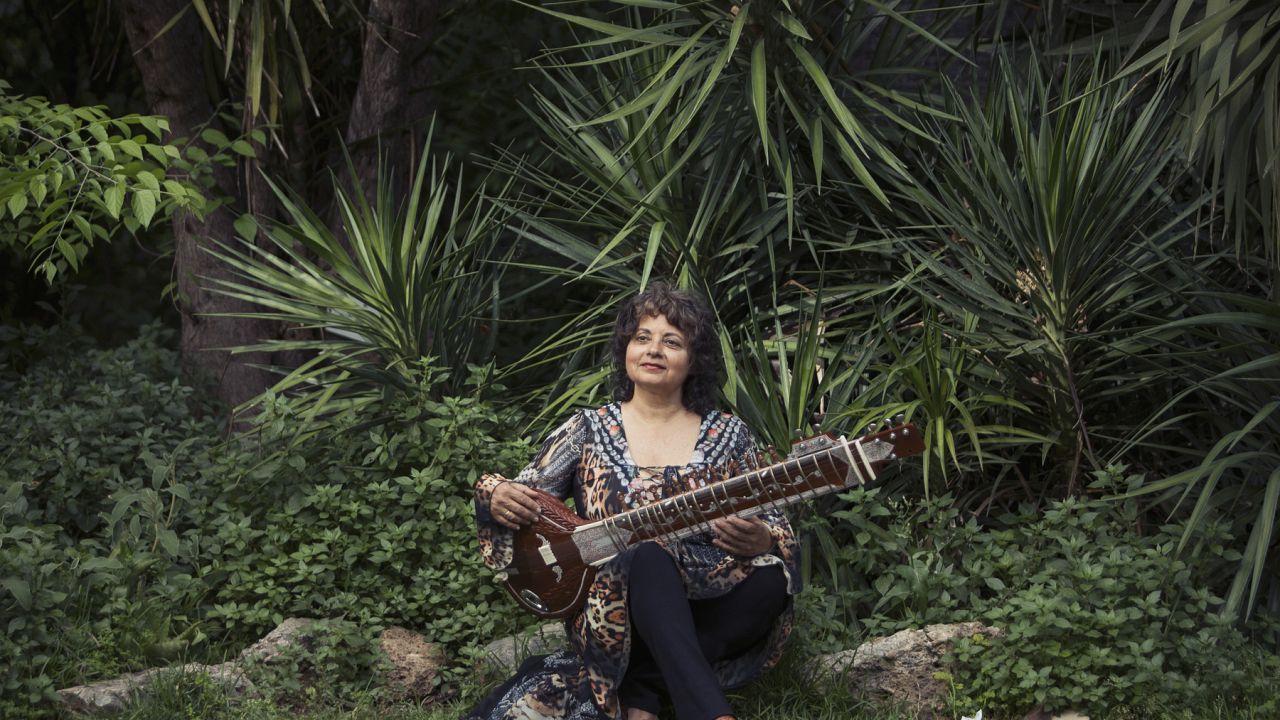 Η Nana Simopoulos παρουσιάζει τα «Circlesongs» στο Half Note Jazz Club