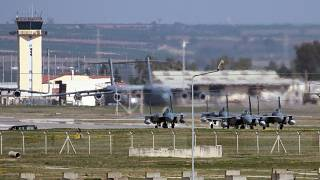 الولايات المتحدة تطالب تركيا بتفسير تهديدها بإغلاق قاعدتين عسكريتين