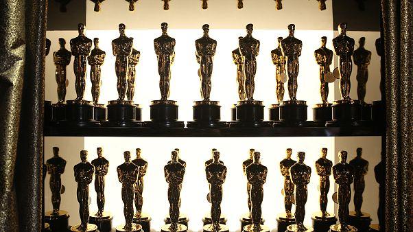 """В шорт-лист """"Оскара"""" попали две российские работы"""