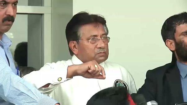 Pakistan, chi è l'ex presidente-generale Pervez Musharraf